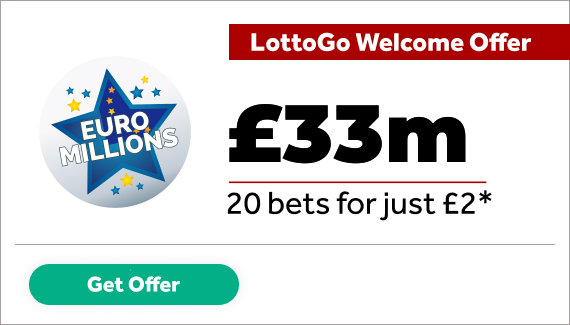 Euro Millions 20 for 2