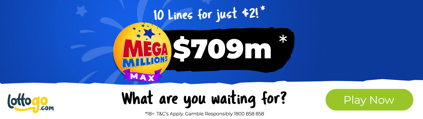Mega Millions Free Registration